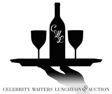Celebrity Waiters Luncheon