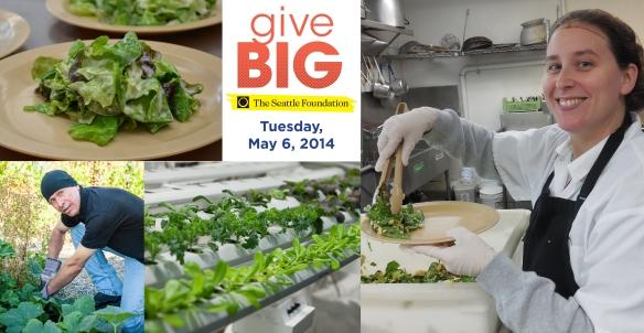 GiveBIG 2014 image #1