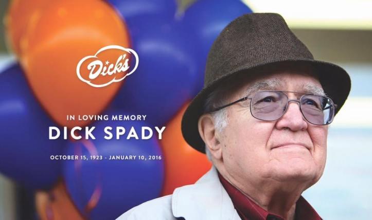Dick Spady