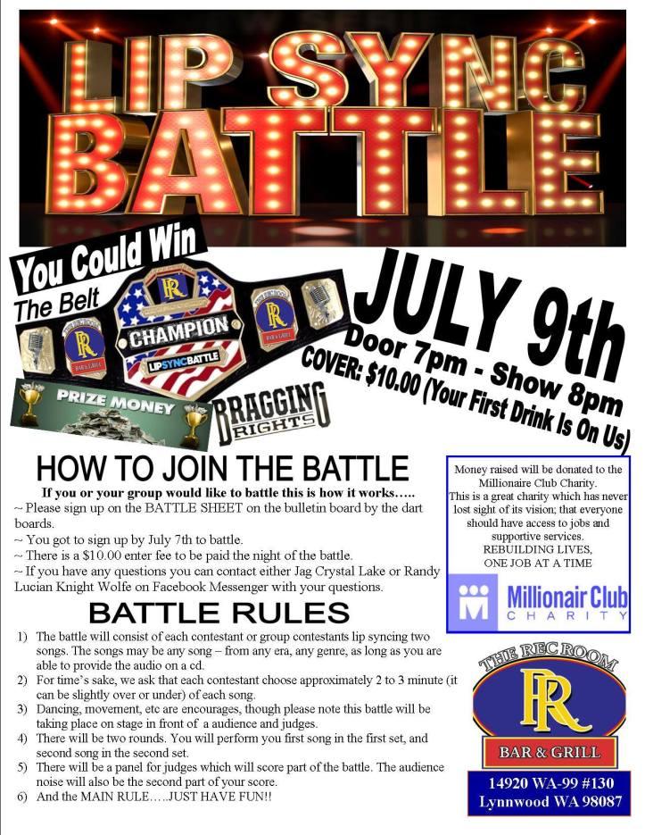 Charity Event Millionair Club 7-9-16 (2)