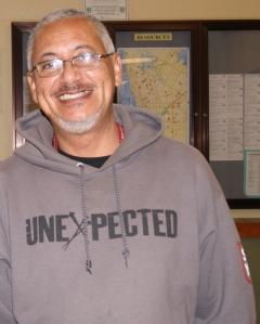 Photo of Claudio at MCC