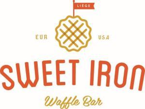 Sweet Iron Waffles Logo