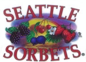 Seattle Sorbets Logo